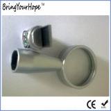Tasto del USB con il Magnifier e la bussola (XH-USB-160)