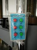 Macchina di prova universale elettroidraulica di controllo del microcomputer servo Utm (WAW-100B)