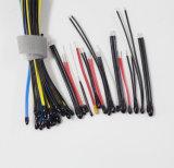 Alta precisión de alambre esmaltado Miniture termistor NTC Mf5A-4 para el termómetro digital