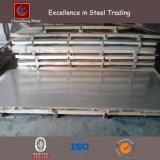 Tôles en acier inoxydable laminés à froid a fait de 304 (CZ-S19)