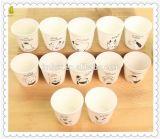[12وز] دائرة الأبراج أطفال مصغّرة فنجان خزفيّة لأنّ قهوة