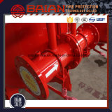 Equipo contra incendios, sistema extintor de incendios, tanque de la espuma de la vejiga