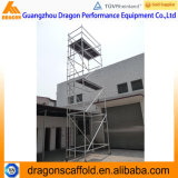 Geräten-Aluminiumbaugerüst für Verkauf, Konzert-Baugerüst-System