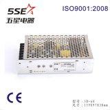 Ein-Outputder schaltungs-5D-60 Stromversorgung der Stromversorgungen-60W 24V 12V 5V