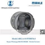 Mahle 6bg1 4 Ring-Typ 8-97358574-0 Kolben