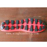 Китай поставщиком моды и хорошее качество резиновая подошва для обуви