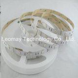 Lista de LED SMD impermeables gran cantidad de lúmenes 5050de la luz de las tiras de LED RGB