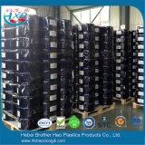 Gordijn van de Deur van het Scherm van het Lassen van pvc van het bereik het Standaard Donkergroene Solderende Flexibele Plastic Vinyl