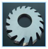 Cortadora de disco de tungsteno de carburo sólido de la hoja de sierra de acero