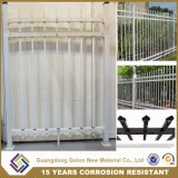 Hot Dipped Galvanized Steel Apartment Fencing