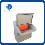Стол управлением коробки управлением металла установки стены