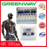 Globales menschliches Steroid des Verkaufs-Hormon-10iu des Wachstum-191AA für Bodybuilding