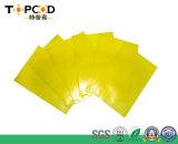 ESD saco de proteção transparente para embalagem eletrônica de componentes