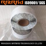 Papel termosensible disponible de la frecuencia ultraelevada en etiqueta del rodillo RFID