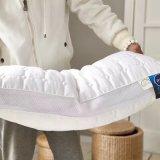 Mayorista cómodo dormir de algodón almohada