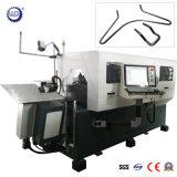 中国の製造者からの熱い販売CNC 3Dワイヤー曲がる機械
