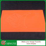 Qingyi Großhandelsshirt-Vinyl für Beutel