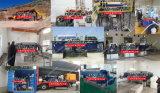 Volledige Systeem van de Oplossing van de Modder van Lw centrifugeert het Ononderbroken Industriële Ontwaterende