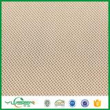 50d 100% nylon / tecido de malha de poliéster para o vestido
