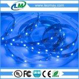 Het super Warme Witte 5050 Flexibele LEIDENE UV/Blue van de helderheid Licht van de Strook