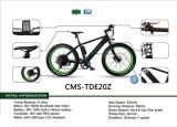 Конкурсный E-Велосипед складывая электрический велосипед электрическое Bike/E-Bicycle (CMS-TDE20Z)