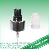 Los atomizadores de cosméticos de pulverización de la bomba de botellas de PET de 60 ml botella vacía