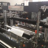 Nouvelle conception de sac plat Non-Woven Making Machine Zxl-D700