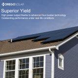 Prezzo del modulo 270W 250W del comitato solare di PV di alta efficienza di Moregosolar