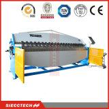 Тяжелая ручная складывая машина (W2.5X1220 W2.5X2040A W2.0X2540A W2.0X3050A)