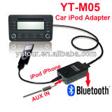 Yatour iPhone Music Adapter Support iPhone à BMW Audi Toyota Honda Mazda Lexus Radio de voiture