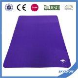 Kundenspezifische Polyester-polare Vlies-Zudecke 100% (SSB0104)