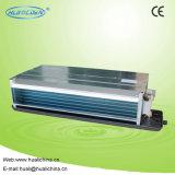 Terminal de condicionador de ar duto horizontal da unidade da bobina do ventilador embutidos no tecto
