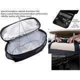 Мешок перемещения места устроителя автомобиля задний, мешок хранения перемещения консервации жары Multi карманный