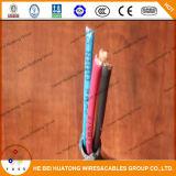 L'UL a indiqué 1277 le câble de plateau de pouvoir et de contrôle de faisceau intérieur d'A.W.G.X12 Thw/Thhn/Xhhw/Rhh de la norme 10