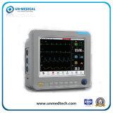 """8.4 """" Patienten-Überwachungsgerät des Screen-Anästhesie-Gas-ICU"""