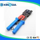 Plooiend meer plier hulpmiddel, multi de handhulpmiddelen van het kabelafbijtmiddel