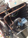 Pompe à chaleur solaire thermodynamique