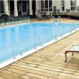 Prateleira da piscina de fundição de aço inoxidável