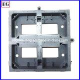 moulage sous pression pour l'automatisation de pièces en aluminium et de l'industrie d'éclairage LED