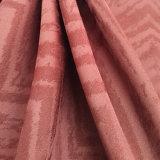 Nuevas telas elásticos de moda del telar jacquar