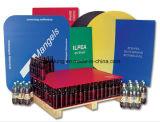 de Bescherming van Fpr van het Stootkussen van de Laag van de Raad van 1200*1200mm Coroplast Corflute Correx pp