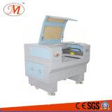 Máquina de gravura de coco com laser de CO2 para fruta de porca (JM-640H-CC1)