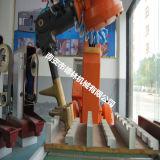 Unités de polissage et de polissage rooteuses à chaud de Delin Machinery