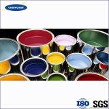 Nouvelle technologie HEC appliquée à l'utilisation de l'industrie de la peinture