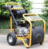새 모델 휘발유 엔진 최신 판매 휴대용 고압 압력 세탁기