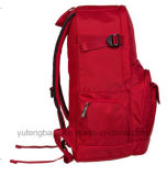 卸し売り方法学校旅行ラップトップの余暇のナイロンバックパック袋Yf-Bb1607