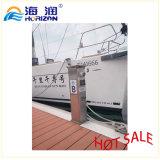 La maggior parte della casella calda di potere dell'acciaio inossidabile dell'acqua di vendita fatta nel porticciolo della Cina