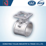 サンプル鋳造ポンプによって中国の専門の処理