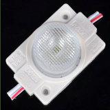 Baugruppe der hohen Helligkeits-LED für das Bekanntmachen der Zeichen