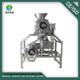 Frucht-schlagende Maschine|GemüsePulpering Maschine|Frucht-Massen-Maschine
